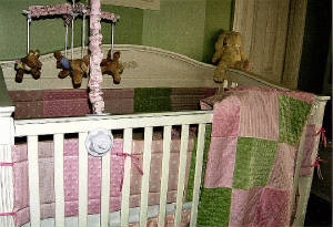 Baby Rooms by Nana, Mary Seibolt, Baby Kids Room Design