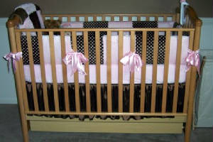 Baby Rooms by Nana, Mary Seibolt, Custom Emboidery and Quilting