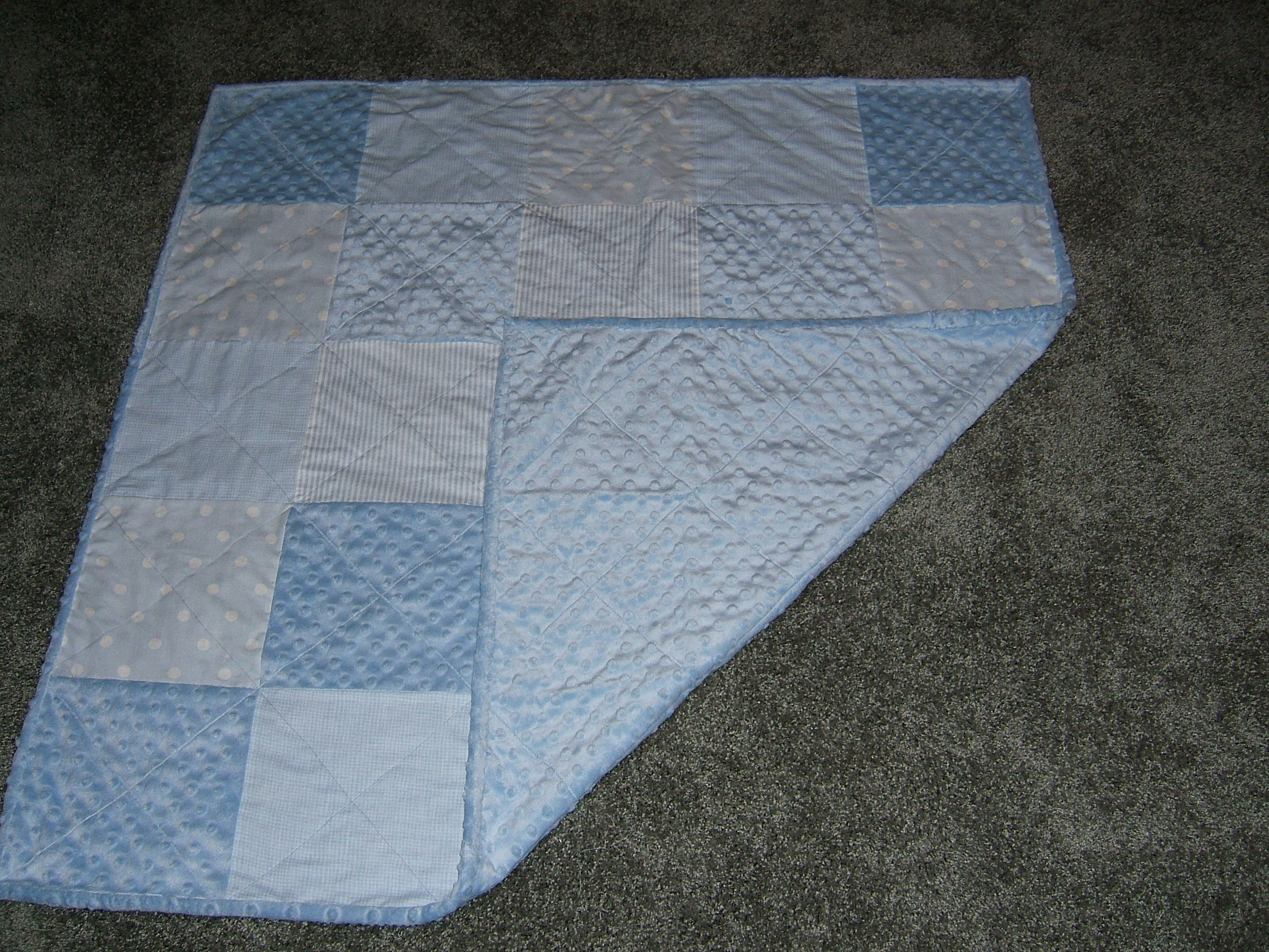 Baby Rooms by Nana, May Seibolt, Custom Embroidery and Quilting